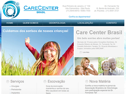 Care Center Brasil