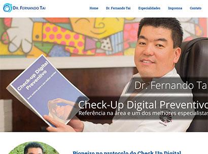 Dr. Fernando Tai