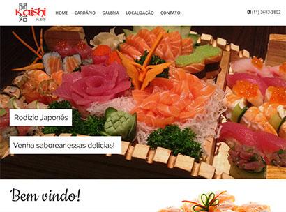 Kaishi Sushi