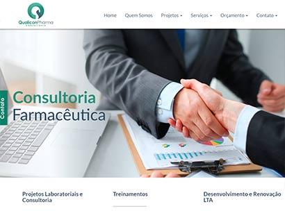 Qualiconpharma Consultoria